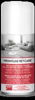 Frontline Petcare Aérosol Fogger Insecticide Habitat 150ml à  ILLZACH