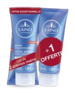 Laino Hydratation Au Naturel Crème Mains Cire D'abeille 3*50ml à  ILLZACH