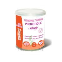 Florgynal Probiotique Tampon Périodique Avec Applicateur Mini B/9 à  ILLZACH