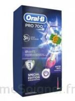Oral B Professional Care 700 Brosse Dents White And Clean B/1 à  ILLZACH
