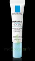 Hydraphase Intense Yeux Crème Contour Des Yeux 15ml à  ILLZACH