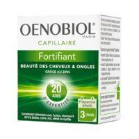 Oenobiol Capillaire Comprimés Sublimateur B/180 à  ILLZACH