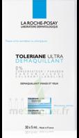 Toleriane Solution Démaquillante Yeux 30 Unidoses/5ml à  ILLZACH