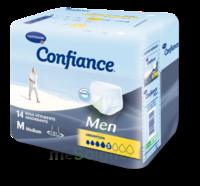Confiance Men Slip Absorbant Jetable Absorption 5 Gouttes Medium Sachet/8 à  ILLZACH