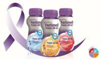 Fortimel Protein Sensation Nutriment Multi-saveurs 4 Bouteilles/200ml à  ILLZACH