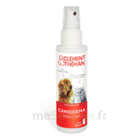 Clément Thékan Caniderma Solution Externe Cicatrisant Spray/125ml à  ILLZACH