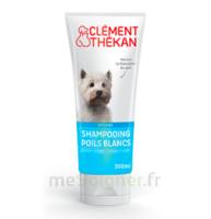 Clément Thékan Shampooing Poils Blancs T/200ml à  ILLZACH