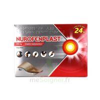 Nurofenplast 200 Mg Emplâtre Médic 4sach à  ILLZACH