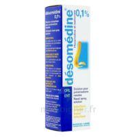 Desomedine 0,1 % S Pulv Nas En Flacon Spray/10ml à  ILLZACH