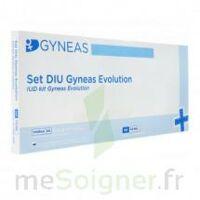 Gyneas Set Retrait D'implant à  ILLZACH