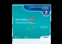 Minoxidil Mylan 5 %, Solution Pour Application Cutanée à  ILLZACH