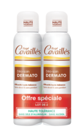 Rogé Cavaillès Déodorants Déo Soin Dermatologique Spray 2x150ml à  ILLZACH