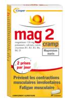Mag 2 Cramp Comprimés B/30 à  ILLZACH