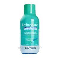 Arthrodont Bain Bch Fl300ml1 à  ILLZACH