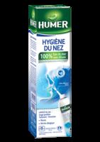 Humer Hygiène Du Nez - Spray Nasal 100% Eau De Mer Spray/150ml à  ILLZACH