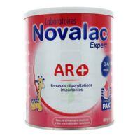 Novalac Expert Ar + 0-6 Mois Lait En Poudre B/800g à  ILLZACH