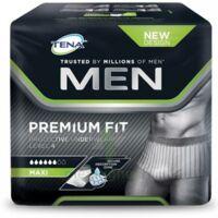 Tena Men Premium Fit Protection Urinaire Niveau 4 L Sachet/10 à  ILLZACH