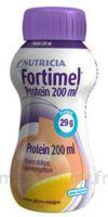 Fortimel Protein Sans Lactose, 200 Ml X 4 à  ILLZACH