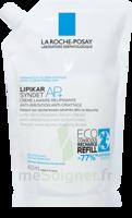 Lipikar Syndet Ap+ Crème Lavante Relipidante Eco-recharge/400ml à  ILLZACH