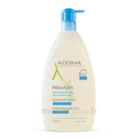 Aderma Primalba- Gel Lavant 2 En 1 750ml à  ILLZACH