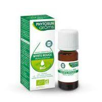 Phytosun Aroms Huile Essentielle Bio Myrte Rouge Fl/10ml à  ILLZACH