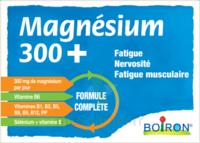 Boiron Magnésium 300+ Comprimés B/80 à  ILLZACH
