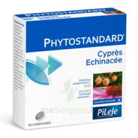 Pileje Phytostandard - Cyprès / Echinacée 30 Comprimés à  ILLZACH