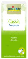 Boiron Cassis Bourgeons Extrait Glycériné Fl/60ml à  ILLZACH