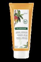 Klorane Mangue Après-shampooing Nutrition Cheveux Secs 200ml à  ILLZACH