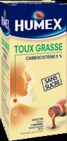Humex 5 % Solution Buvable Expectorant Sans Sucre Adulte Fl/250ml à  ILLZACH
