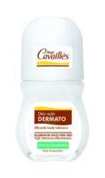 Rogé Cavaillès Déodorants Déo Soin Dermatologique Roll-on 50ml à  ILLZACH