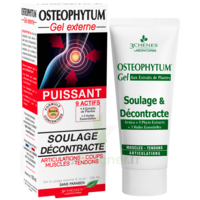 Osteophytum Gel Apaisant Décontractant T/100ml à  ILLZACH