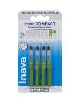 Inava Brossettes Mono-compact Vert Iso 6 2,2mm à  ILLZACH