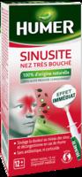 Humer Sinusite Solution Nasale Spray/15ml à  ILLZACH