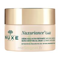 Crème-huile Nutri-fortifiante50ml à  ILLZACH