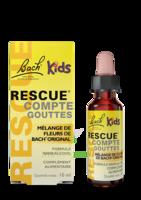Rescue® Kids Compte-gouttes - 10 Ml à  ILLZACH
