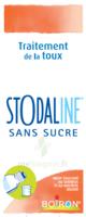 Boiron Stodaline Sans Sucre Sirop à  ILLZACH