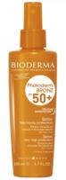 Photoderm Bronz Spf50+ Spray Fl/200ml à  ILLZACH