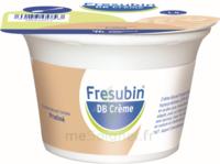 Fresubin Db Creme Nutriment Vanille 4 Pots/200g à  ILLZACH