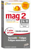 Mag 2 24h Comprimes B/45 à  ILLZACH