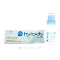 Hylovis Lipo Multi Emulsion Oculaire Fl/15ml à  ILLZACH