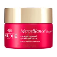 Nuxe Merveillance Expert Crème Rides Installées Et Fermeté Pot/50ml à  ILLZACH