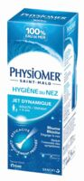 Physiomer Solution Nasale Adulte Enfant Jet Dynamique 135ml à  ILLZACH