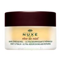 Nuxe Baume Lèvres Ultra-nourrissant Rêve De Miel®15g à  ILLZACH