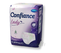 Confiance Lady Slip Absorption 6 Gouttes Medium Sachet/8 à  ILLZACH