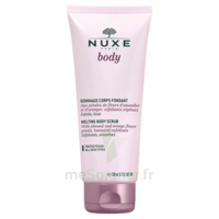 Gommage Corps Fondant Nuxe Body200ml à  ILLZACH