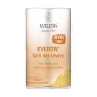 Weleda Duo Soin Des Lèvres Everon® 9,6ml à  ILLZACH