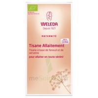 Weleda Tisane Allaitement 2x20g à  ILLZACH