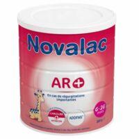 Novalac Expert Ar + 6-36 Mois Lait En Poudre B/800g à  ILLZACH