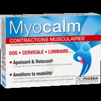 Myocalm Comprimés Contractions Musculaires B/30 à  ILLZACH